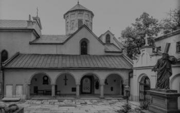 Вірменський собор у Львові. 1363-1370