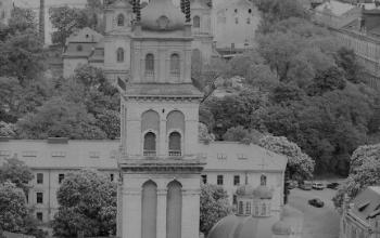 Вежа Корнякта. 1573-1578