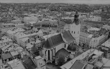 Ансамбль Успенської церкви у Львові