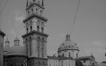 Церква Успіння. 1591-1631