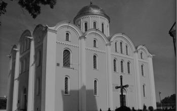Успенський собор у Володимирі. 1160