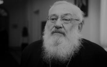 Любомир Гузар.   Патріарх-предстоятель Української Греко-Католицької Церкви (2001—2011)