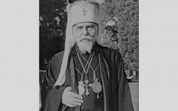 Йосип Сліпий. З 1944 року митрополит Греко-Католицький