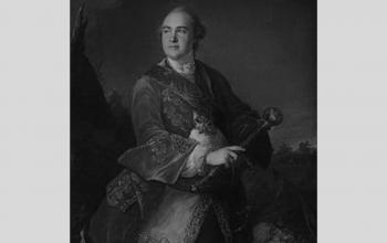 Кирило Розумовський. Останній гетьман лівобережної Гетьманщини (1750-1764)