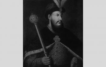 Петро Дорошенко (1665-1676). З 1668 р. гетьман обох берегів Дніпра. Прийняв протекторат Османської імперії (1669).