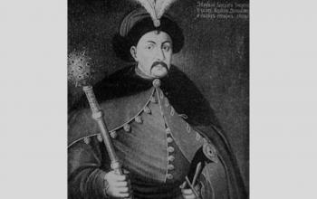 Богдан Хмельницький.  Лідер національно-визвольної війни України (1648-1657).