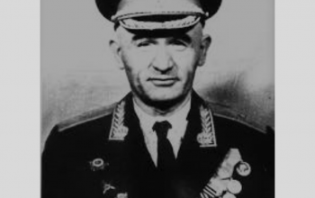 Петро Григоренко. Радянський генерал, правозахисник і  дисидент