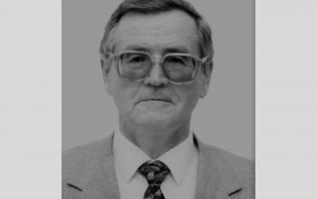 Іван Дзюба.  Український літературознавець, літературний критик, громадський діяч, дисидент радянських часів,