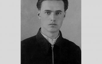 Василь Симоненко. Український поет-шістдесятник