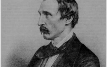 Пайнтелемон Куліш. Член Кирило-Мефодіївського братства