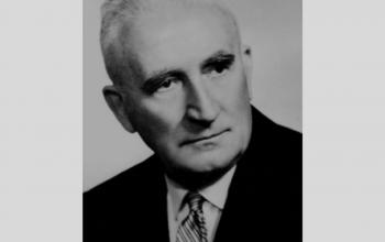 Андрій Мельник. З 1938 року голова проводу ОУН